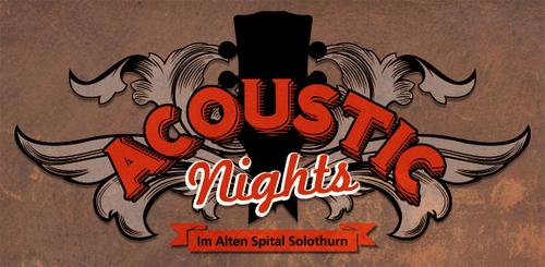 Anna Känzig & Tobey Lucas - Acoustic Nights