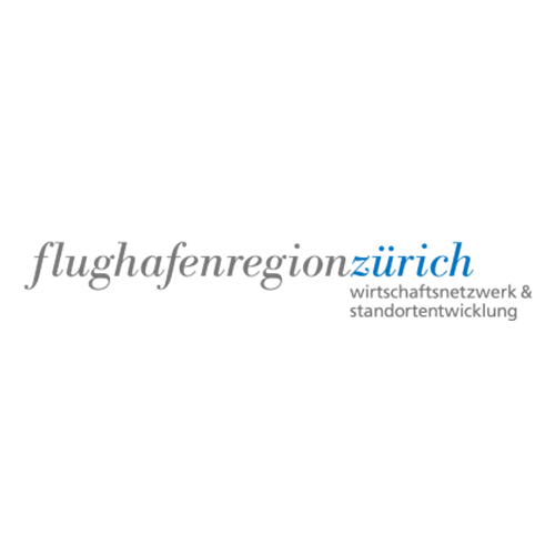 Airport region Zürich